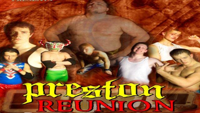 GPW Preston Reunion 2004