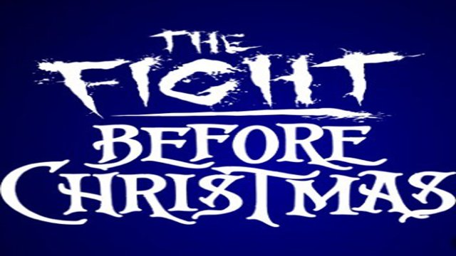 3CW The Fight Before Christmas 2006