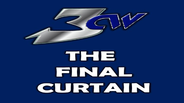 3CW The Final Curtain 2013