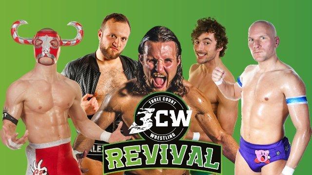 3CW Revival