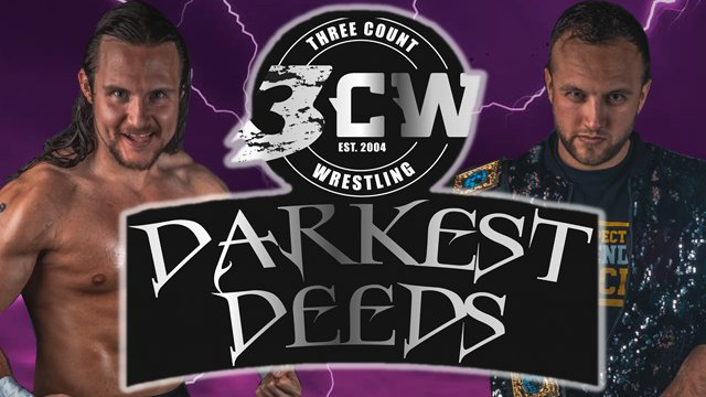 3CW Darkest Deeds 2017