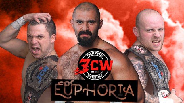 3CW Euphoria