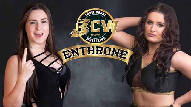 3CW Enthrone 2018
