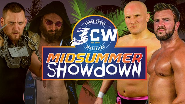 3CW Midsummer Showdown 2018