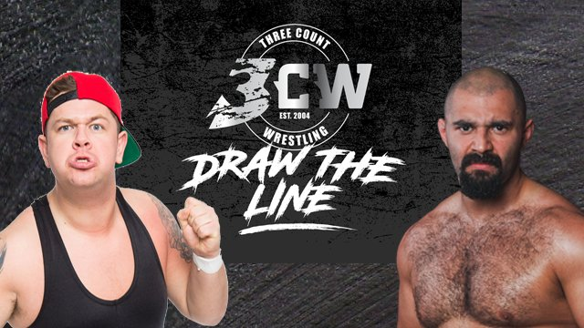 3CW Draw The Line