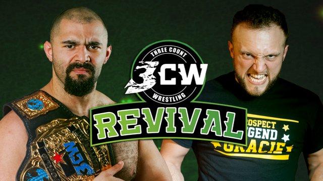 3CW Revival 2018
