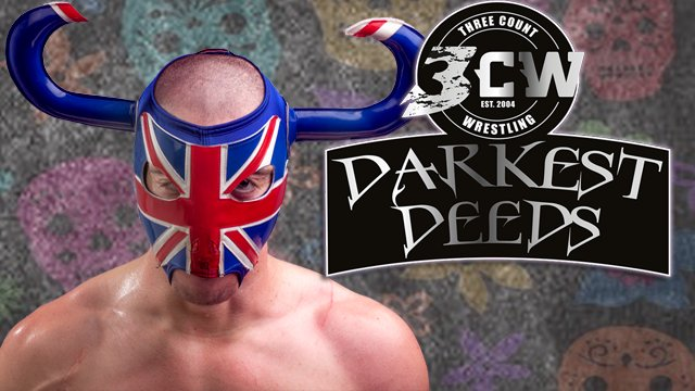 3CW Darkest Deeds 2018