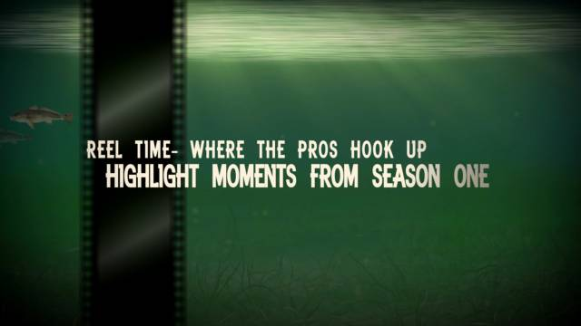 2014 Reel Time Season 1 Episode 8
