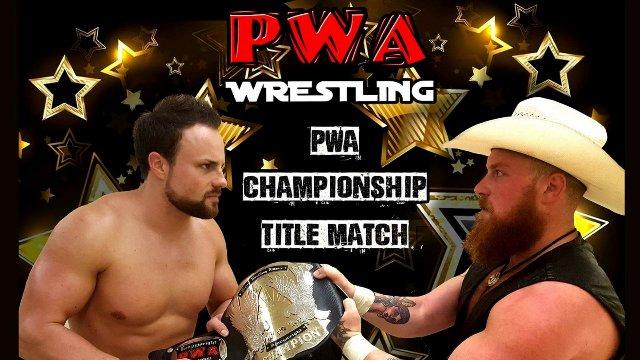 PWA 16th Anniversary Show