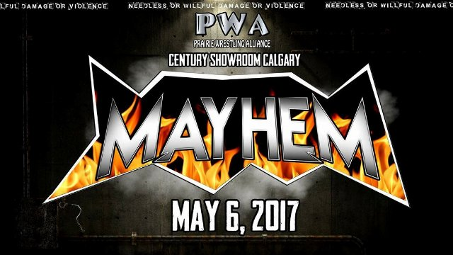 PWA Mayhem 2017