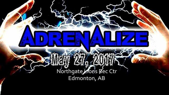 PWA Adrenalize 2017