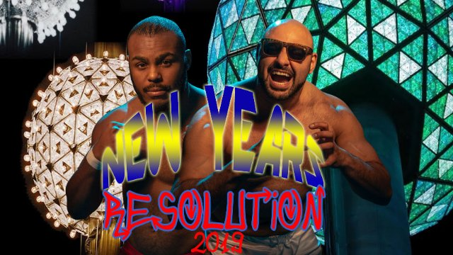 PWA New Years Resolution 2019