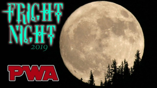 PWA Fright Night 2019
