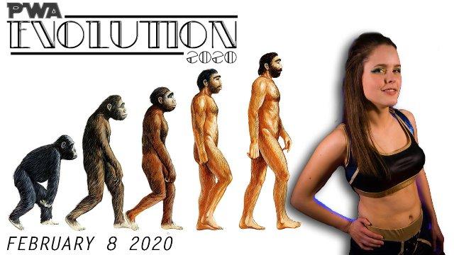PWA Evolution 2020