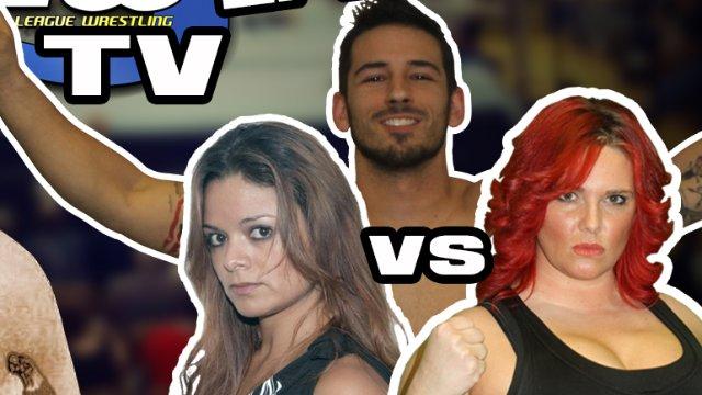 Harley Race's World League Wrestling TV Season 1, Episode 8