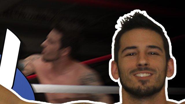 World League Wrestling MOTIV-8 feat. Jon Webb