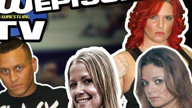 Harley Race's World League Wrestling TV Season 1, Episode 10