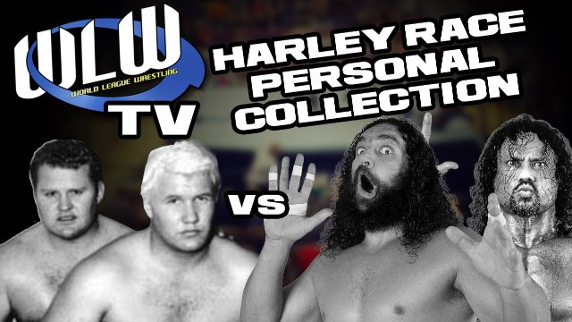 Harley Race & Larry Hennig vs. Bruiser Brody & Jimmy Snuka (Japan)