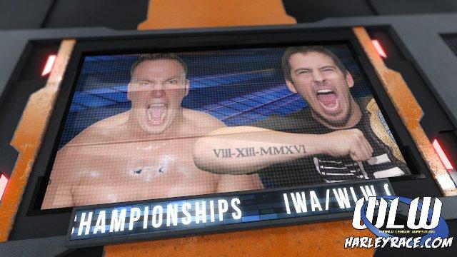 Harley Race presents World League Wrestling TV Season 3 Episode 13