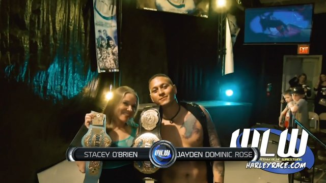 Harley Race's World League Wrestling TV | Season 3 Episode 23