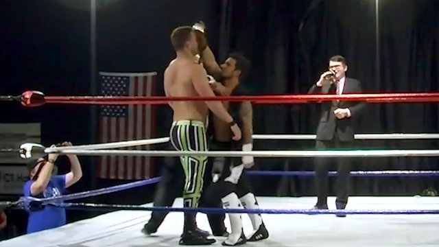 Harley Race's World League Wrestling TV - Season 3 | Episode 26