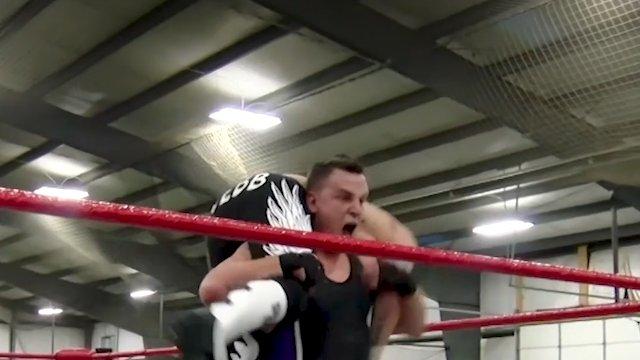 Harley Race's World League Wrestling TV | Season 3 Episode 33
