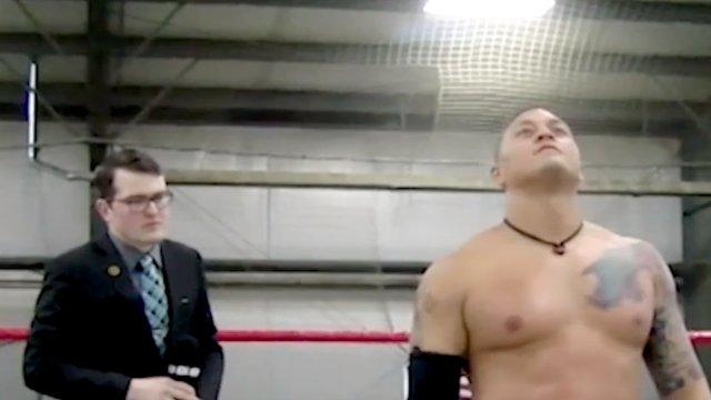 Harley Race's World League Wrestling TV | Season 3 Episode 35
