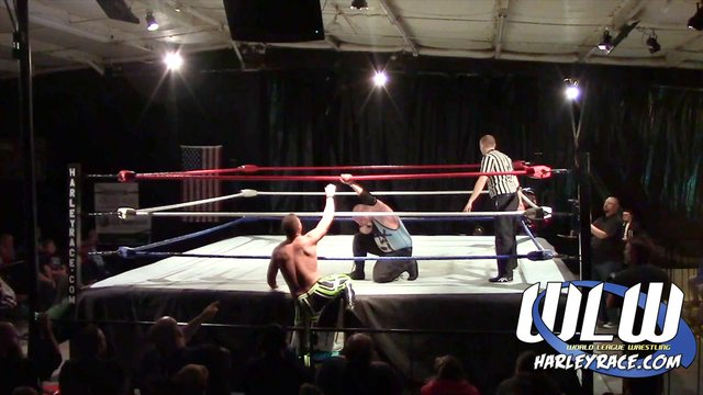 Harley Race's World League Wrestling TV | Season 3 Episode 24