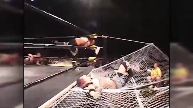 Tangled Web Match: Switchblade Conspiracy vs Naptown Dragons
