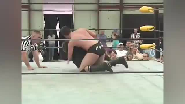 Dr Tom Prichard vs. Alex Avgerinos