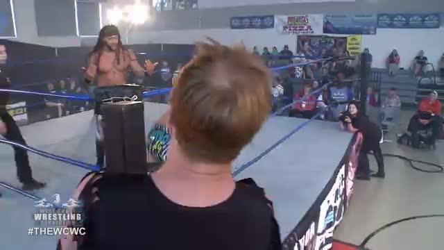 E221: West Coast Wrestling Connection