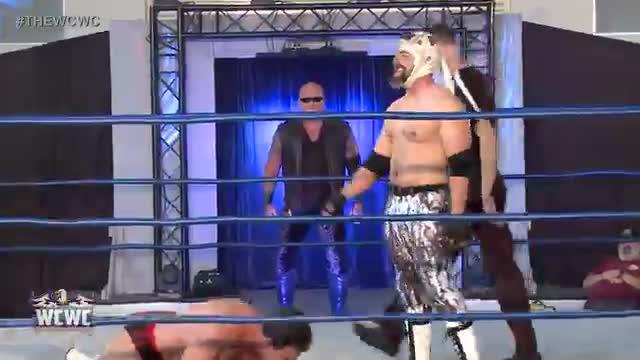 E229: West Coast Wrestling Connection