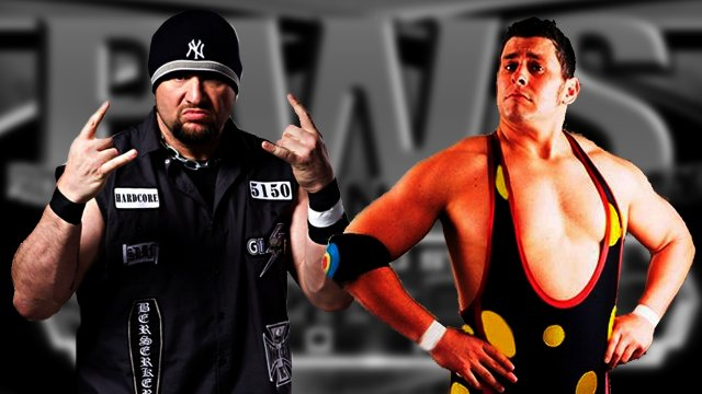 Pro Wrestling Syndicate - Supercard 2015 (Bully Ray vs Colt Cabana | Mick Foley 50th Birthday)