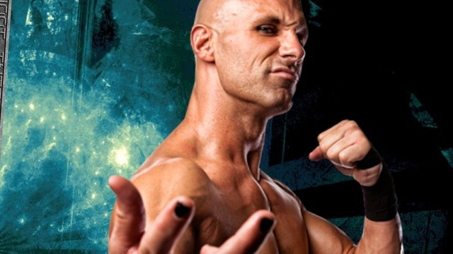 Christopher Daniels Shoot Interview