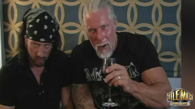 Kevin Nash & X-Pac - Beyond Black and White