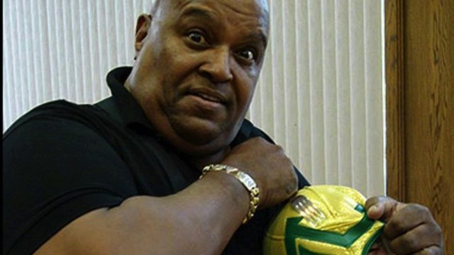 Abdullah the Butcher Shoot Interview