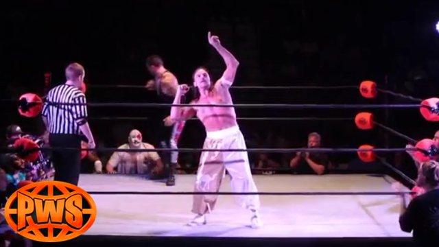 Pro Wrestling Syndicate TV Ep28 (Sabu vs Bonesaw | Suicidal Six-Way Match)