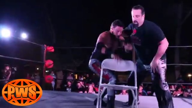 Pro Wrestling Syndicate TV Ep33 (Tommy Dreamer vs Bonesaw)
