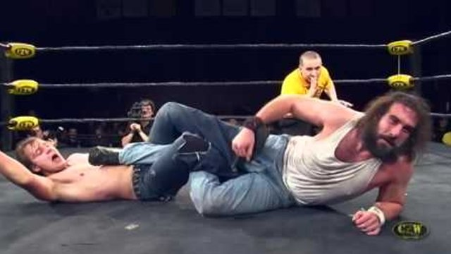 Best of Brodie Lee in CZW