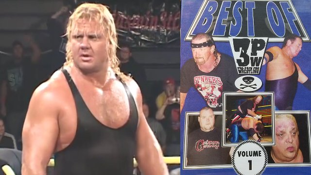 Best of 3PW Vol 1 (Curt Hennig vs Jerry Lawler | Dusty Rhodes vs Bam Bam Bigelow vs Kevin Sullivan)