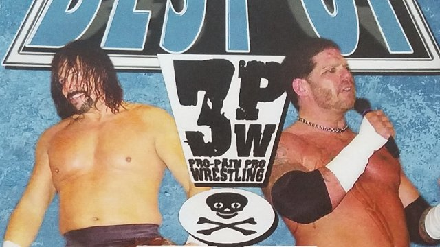 Best of 3PW Vol 5 (Al Snow vs Jerry Lynn | Raven vs Sabu vs Sandman)