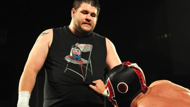 Best of Kevin Steen in CZW Vol 1