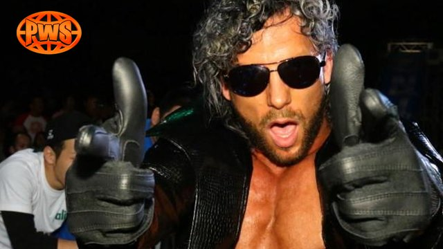 Best of Kenny Omega in Pro Wrestling Syndicate