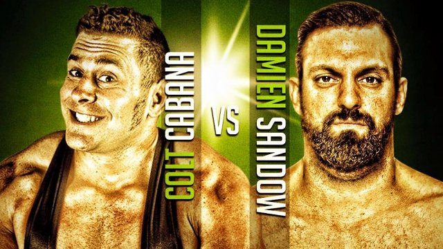 WrestlePro - 6.11.16 (Jeff Jarrett vs Pat Buck - Steel Cage | Damien Sandow vs Colt Cabana, Booker T)