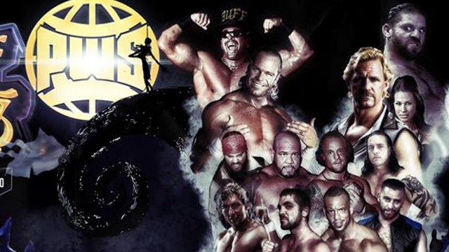 Pro Wrestling Syndicate - Fightmare Before Christmas (Kenny Omega vs Sami Callihan vs Mario Bokara vs Matt Macintosh)