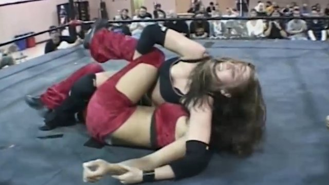 IWA Mid-South Women - Pride & Passion Volume 3