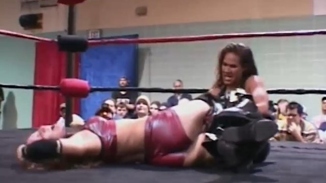 IWA Mid-South Women - Pride & Passion Volume 4