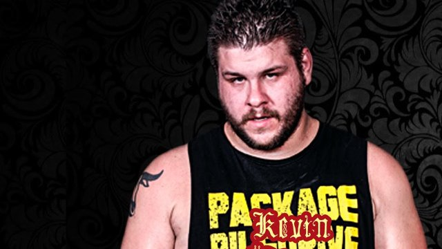 Best of Kevin Steen in CZW Vol 2