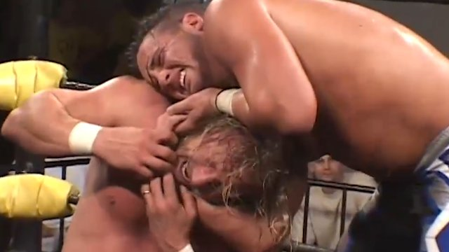 Jerry Lynn vs Joey Matthews