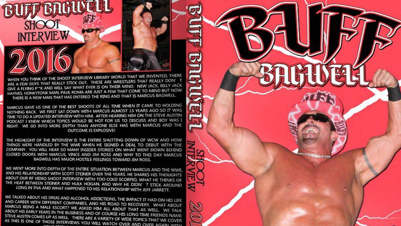 Buff Bagwell Shoot Interview